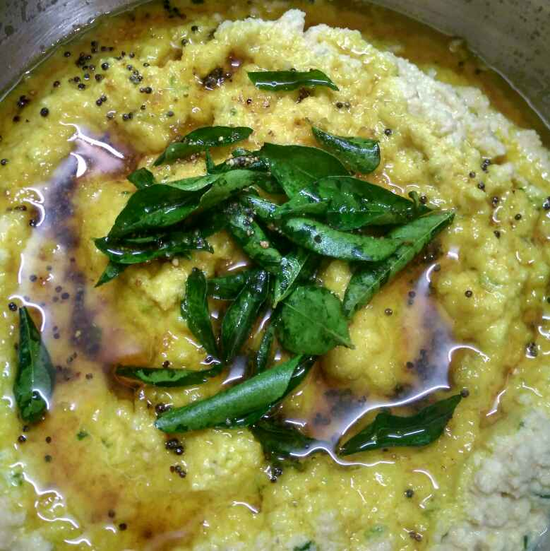 Photo of Vaatali Daal by Suchita Wadekar at BetterButter