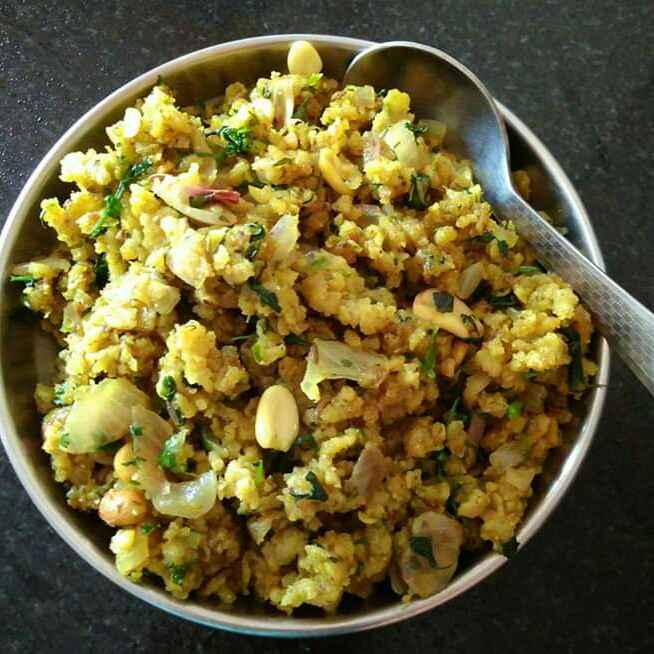 Photo of Roti's Chivda by Suchita Wadekar at BetterButter