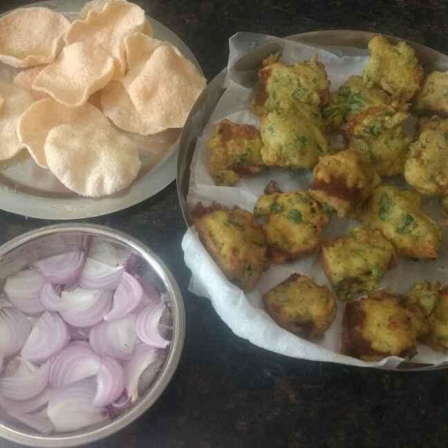 Photo of BREAD pakode by Suchitra Maddi at BetterButter