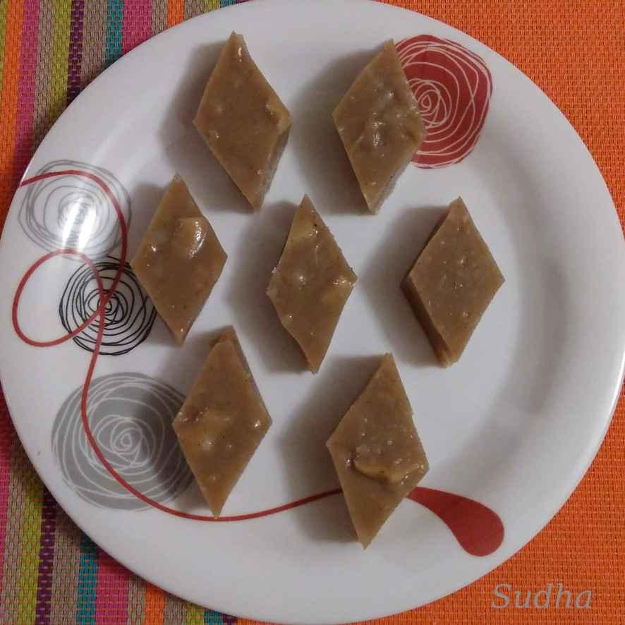 Photo of Nachani Satva Ragi Pudding by Sudha Kunkalienkar at BetterButter