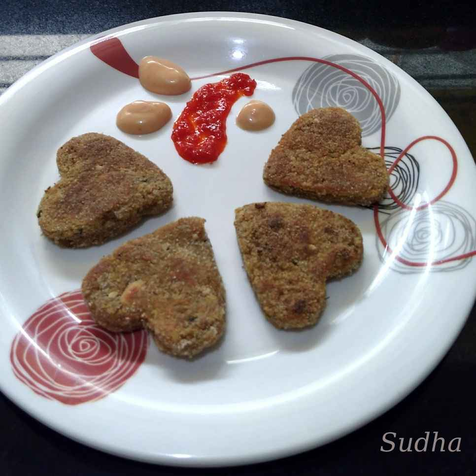 Photo of Arbi Kabab / Alkudiche Kabab by Sudha Kunkalienkar at BetterButter