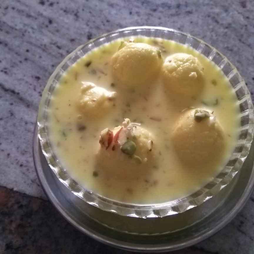 How to make ரசமலாய்