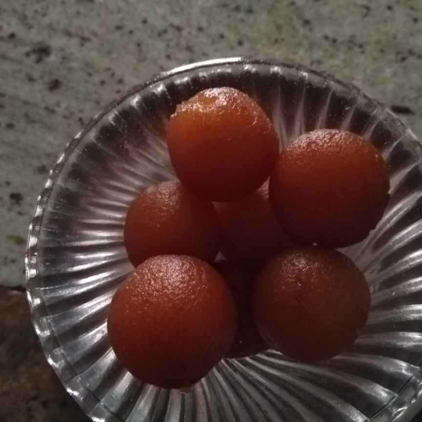 Photo of Panner jamun by sudha rani at BetterButter