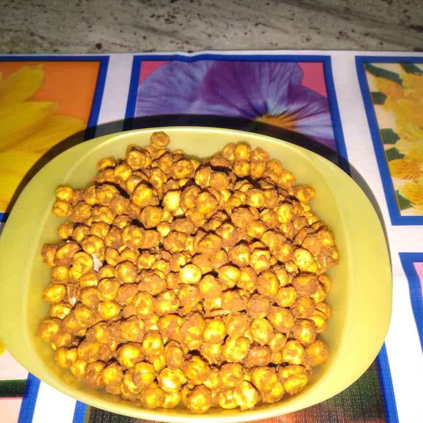 Photo of Masala pottukadala by sudha rani at BetterButter