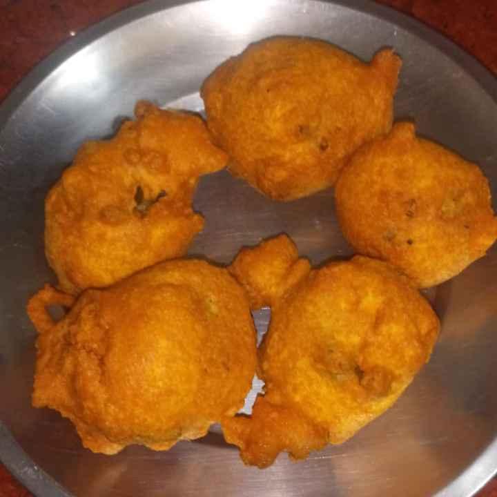 Photo of Potato bonda by sudha rani at BetterButter
