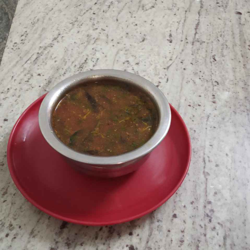 Photo of Tomoto rasam by sudha rani at BetterButter