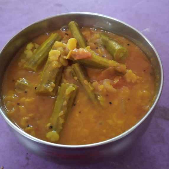 Photo of Drum stick sambar by sudha rani at BetterButter