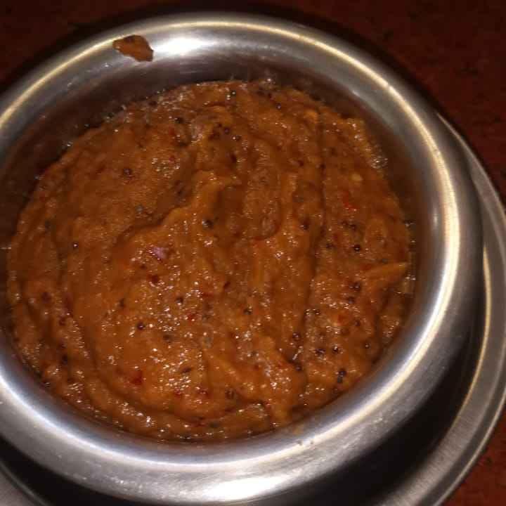 Photo of Onion garlic thokku by sudha rani at BetterButter