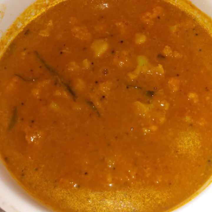 Photo of Aloo gobi masala by sudha rani at BetterButter