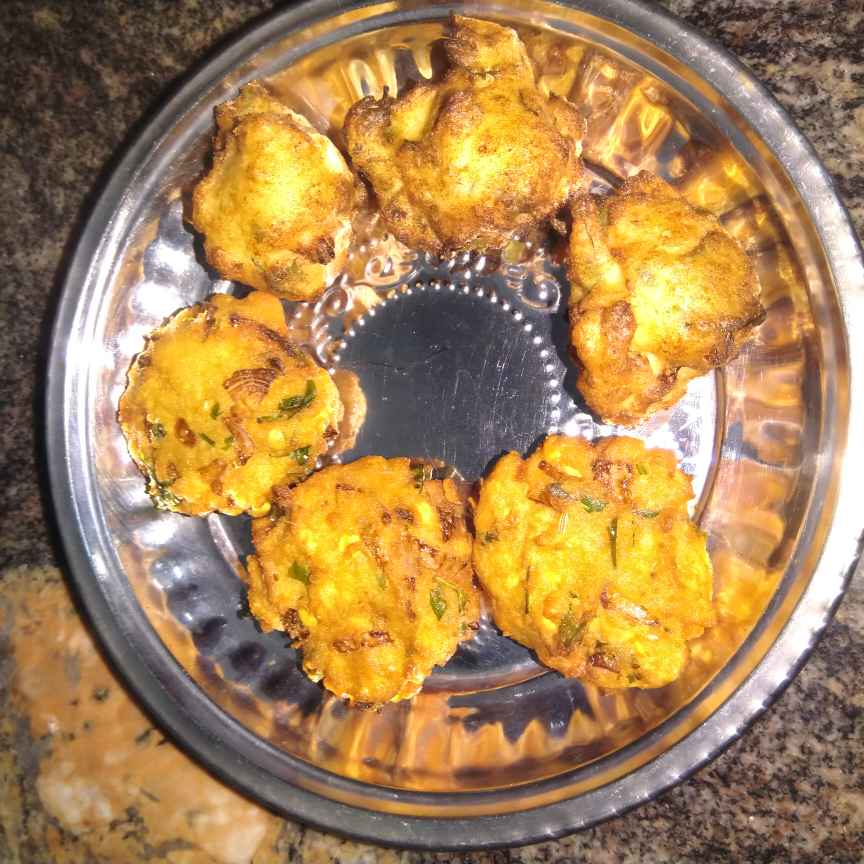 Photo of Potato vada by sudha rani at BetterButter