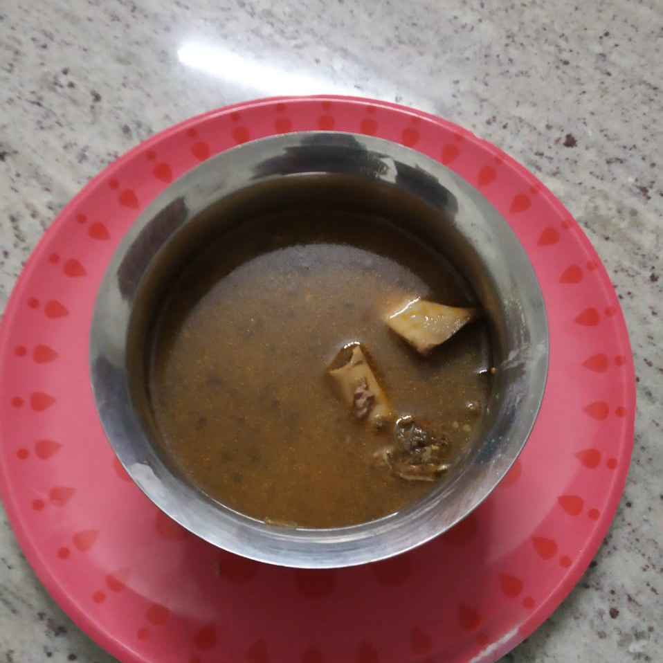 Photo of Soups by sudha rani at BetterButter