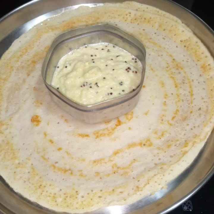 Photo of Chola dosa by sudha rani at BetterButter