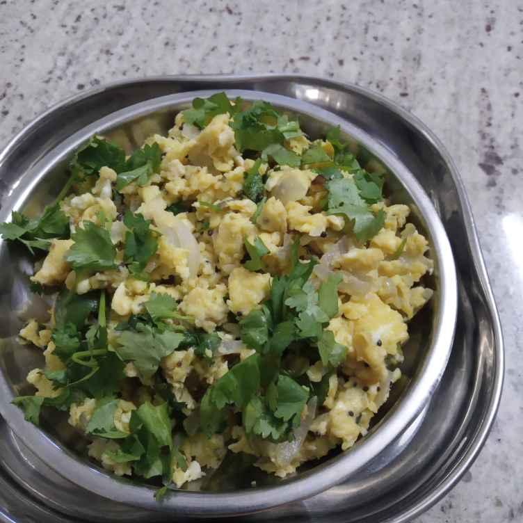 Photo of Egg podi mass by sudha rani at BetterButter