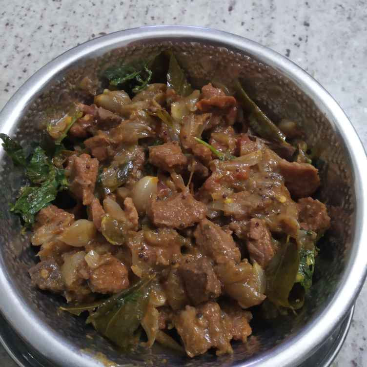 Photo of Mutton sukka by sudha rani at BetterButter