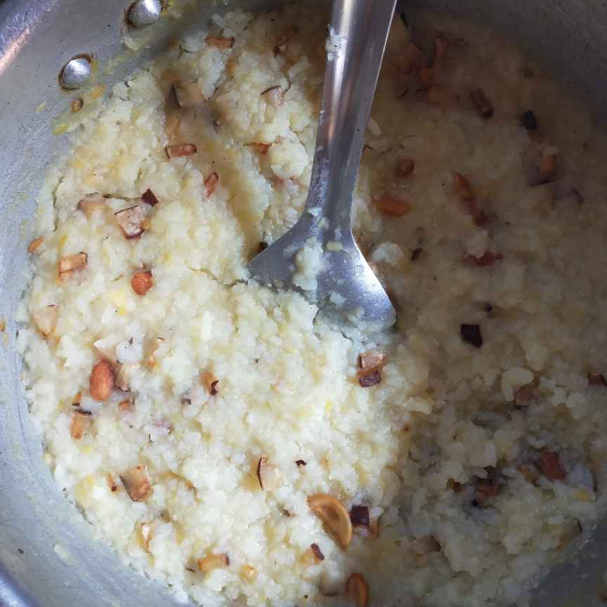 Photo of Chekkera/sweet  pongali by Sudha Sai at BetterButter