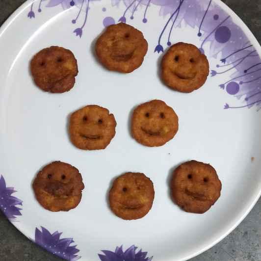 Photo of Potato smileys by Sudha Sai at BetterButter