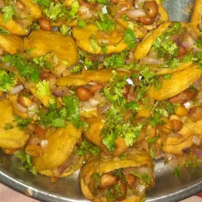 How to make అరటి బజ్జి