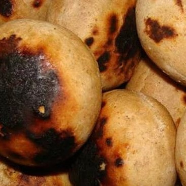 How to make Litti - Direct from Bihar