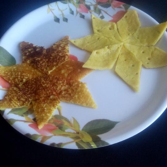 How to make Maharashtrian Traditional Khaproli