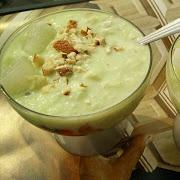 How to make Shahi Pudding | Petha Pudding