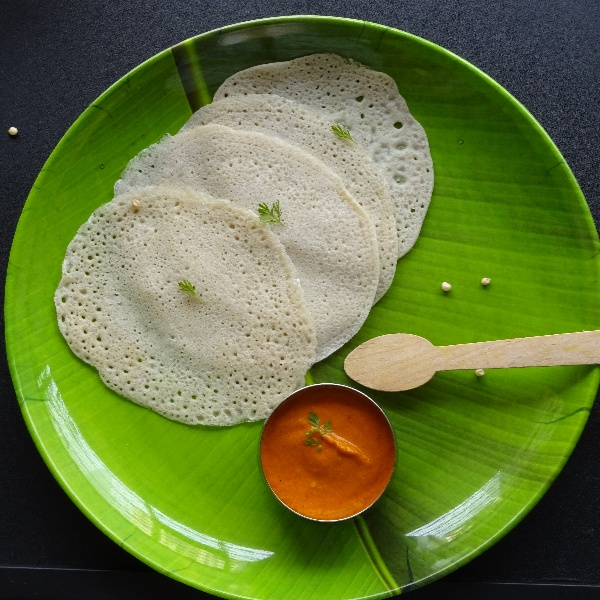 Photo of Jowar (Great Millet) Dosa by Sujata Hande-Parab at BetterButter