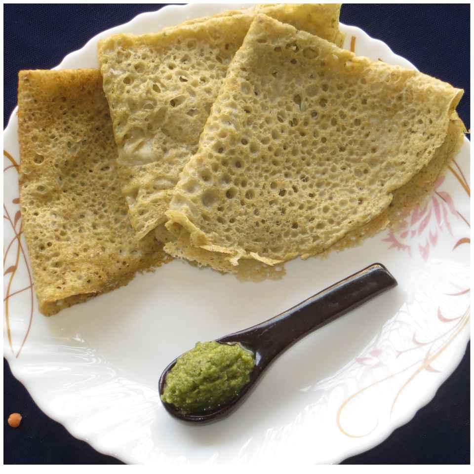 Photo of Mix Split Lentil Ghavan by Sujata Hande-Parab at BetterButter