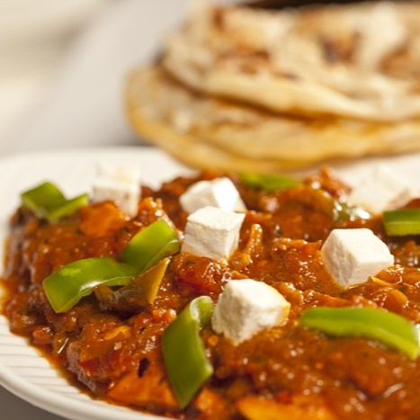 Photo of Kadhai paneer masala by Sujata Limbu at BetterButter