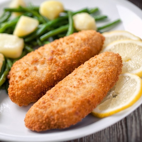 Photo of Breaded Fish Fillets by Sujata Limbu at BetterButter