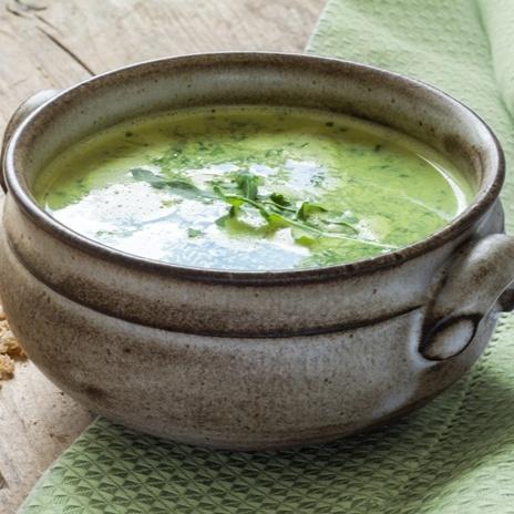 Photo of Broccoli Soup by Sujata Limbu at BetterButter
