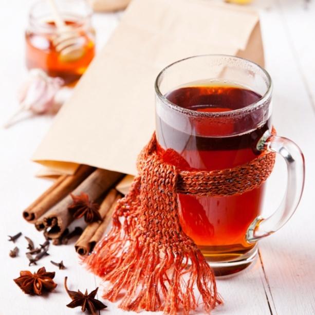 How to make Black Tea
