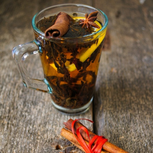 How to make Spice Tea