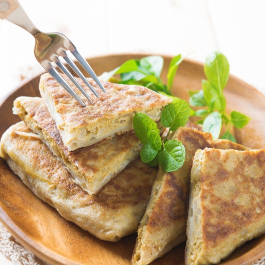 How to make Malaysian Murtabak