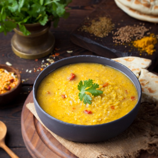 How to make Masoor Dal