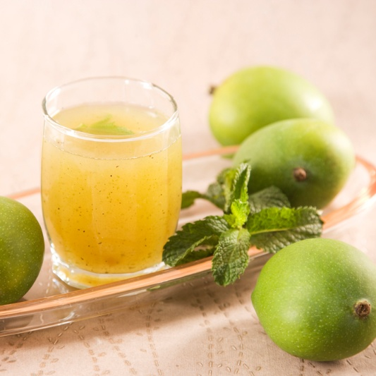 How to make Aam ka Panna