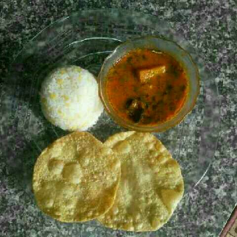 How to make Kokni Style Prawns Curry