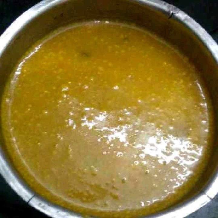 Photo of Besan flour chutney by Suji RK at BetterButter