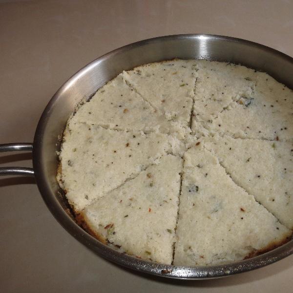 Photo of MINAPA ROTTI -  spicy urad dal pancake by Sujatha Ratnala at BetterButter