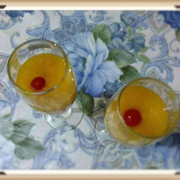 How to make Apricot Squash