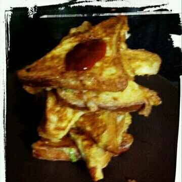 Photo of French Toast by Sukanya Basu at BetterButter