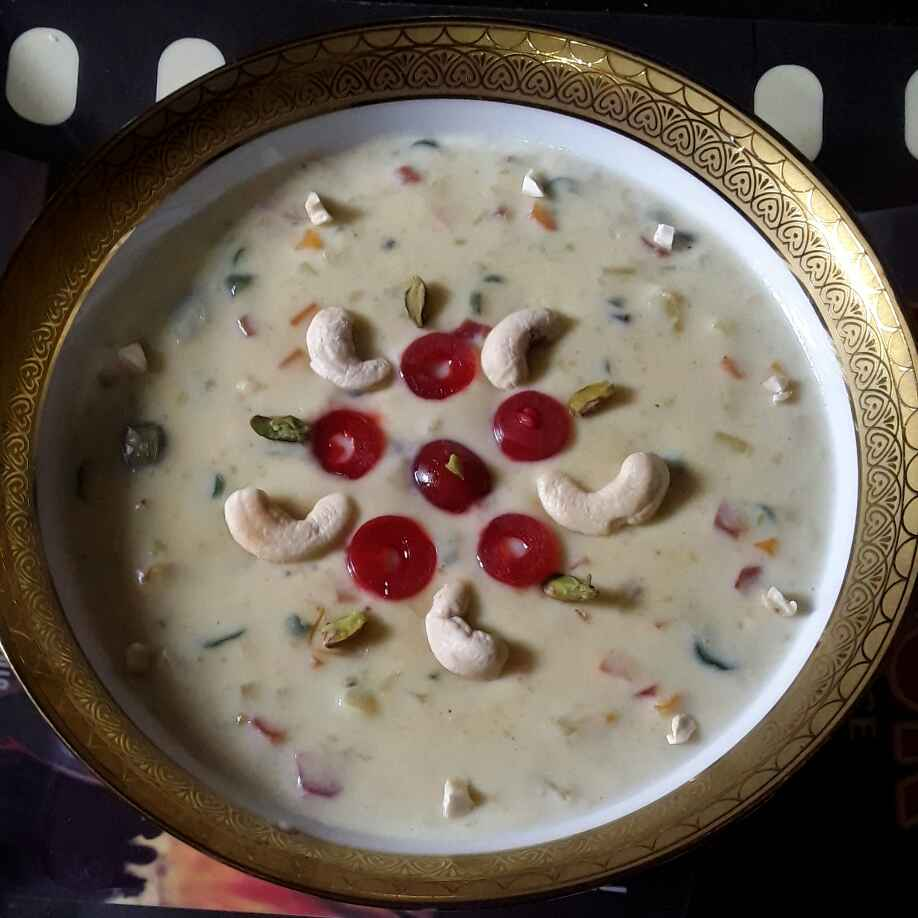 Photo of Vegetables kheer by Sukanya Biswas at BetterButter