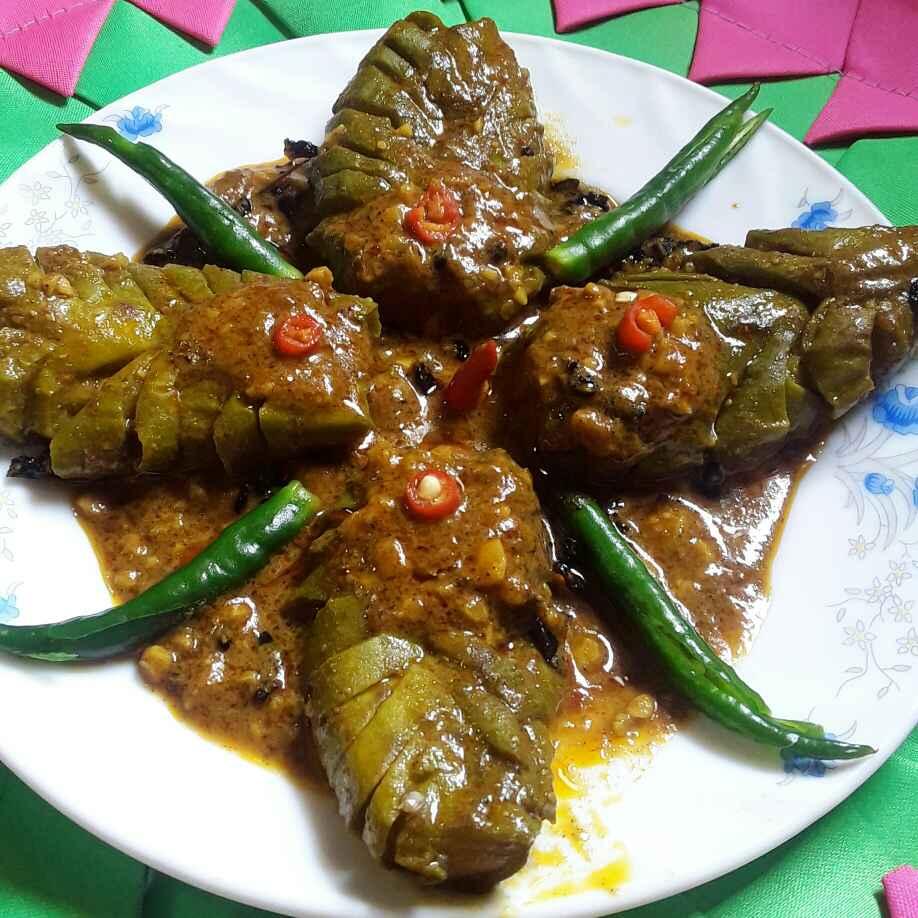 Photo of Maslai nakshi potol by Sukanya Biswas at BetterButter