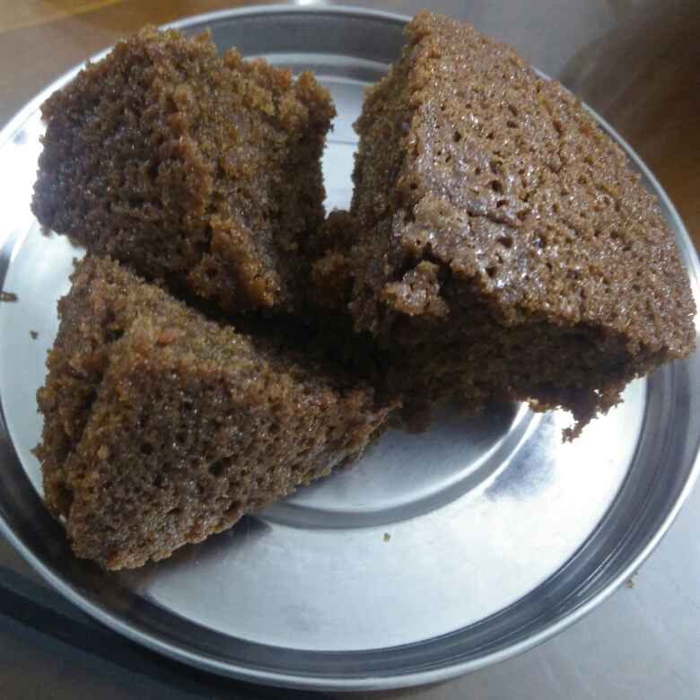 Photo of Coffee cake by sukanya sen at BetterButter