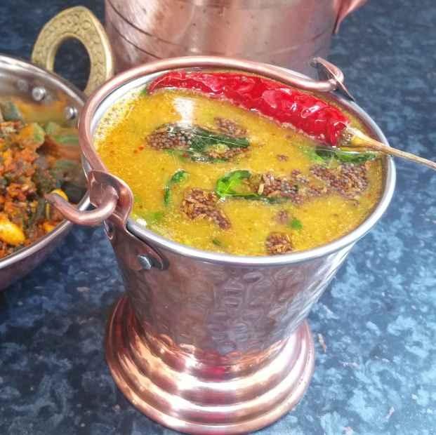 Photo of Mysore rasam by Sukriti Siri at BetterButter