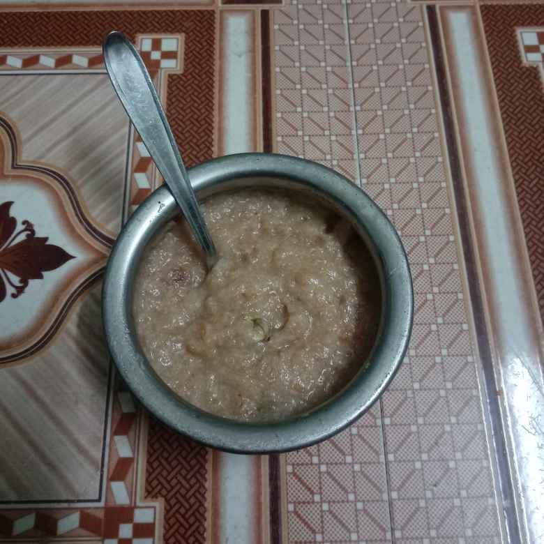 Photo of Bread halwa by Rabia Alaudeen at BetterButter