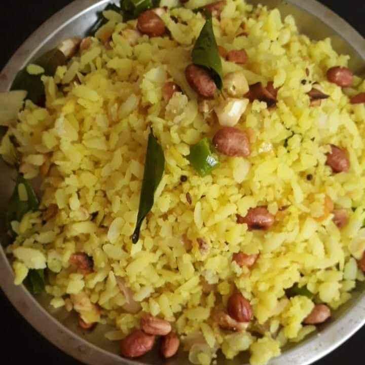 Photo of Lemon Rice Flakes by Suma Malini at BetterButter