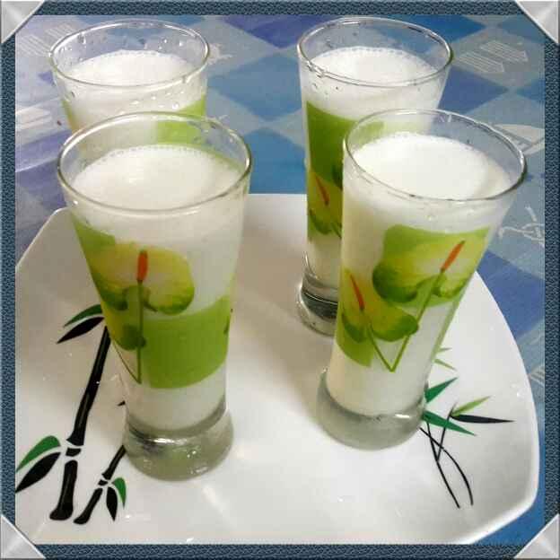 Photo of Tender coconut milk shake by Sumaiya Arafath at BetterButter