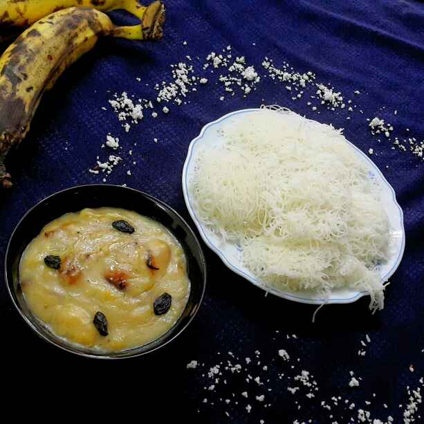 Photo of Ripe plantain in coconut milk pudding by Sumaiya Arafath at BetterButter