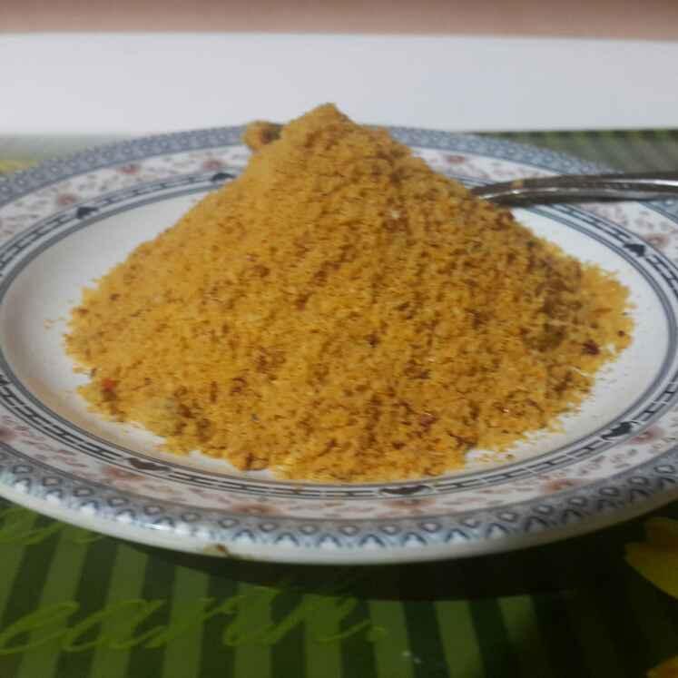Photo of Idli powder by Sumaiya Arafath at BetterButter