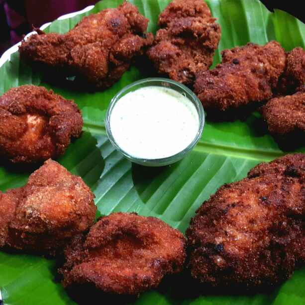 Photo of Hyderabad wedding chicken fry by Sumaiya Arafath at BetterButter