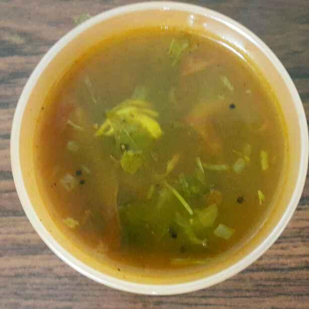 Photo of Indian soup(rasam) by Sumaiya Arafath at BetterButter